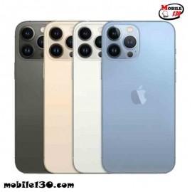 گوشی موبایل اپل مدل iPhone 13 Pro Max ظرفیت 256 گیگابایت و رم 6 گیگابایت-ZAA(Active)