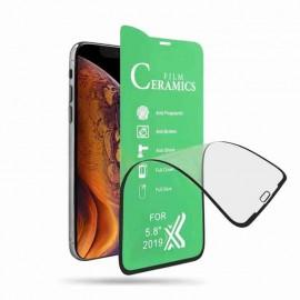 محافظ صفحه نمایش سرامیکی نانو مناسب برای گوشی موبایل سامسونگ Galaxy A32/ A12 / A42 / A02s / A02