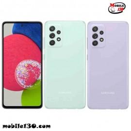 گوشی موبایل سامسونگ Galaxy A52s 5G ظرفیت 128 گیگابایت و رم 8 گیگابایت