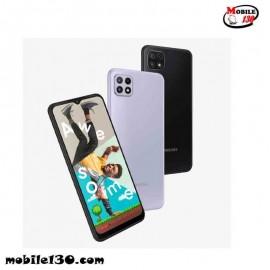 گوشی موبایل سامسونگ Galaxy A22 5G ظرفیت 128 و رم 6 گیگابایت
