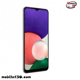 گوشی موبایل سامسونگ Galaxy A22 5G ظرفیت 128 و رم 4 گیگابایت