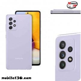 گوشی موبایل سامسونگ مدل A72 SM-A725F/DS ظرفیت128 گیگابایت و رم 8 گیگابایت
