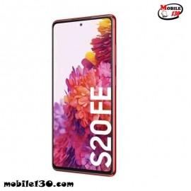 گوشی موبایل سامسونگ S20 FE ظرفیت 128 و رم 6 گیگابایت