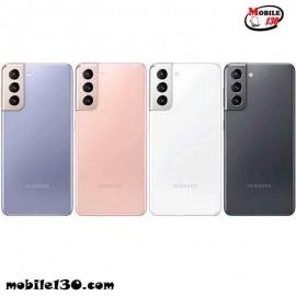 گوشی موبایل سامسونگ S21 5G ظرفیت 256 و رم 8 گیگابایت