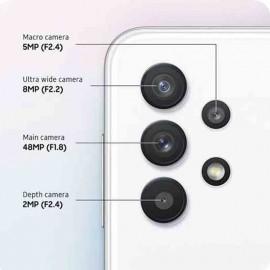 گوشی موبایل سامسونگ Galaxy A32 دو سیمکارت ظرفیت 128 گیگابایت و رم 8 گیگابایت