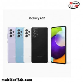 گوشی موبایل سامسونگ A52 ظرفیت 128 و رم 6 گیگابایت