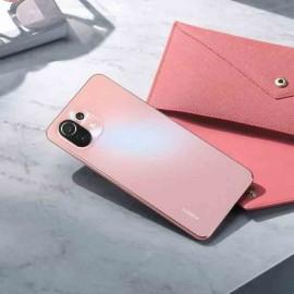 گوشی موبایل شیائومی Mi 11 Lite ظرفیت 128 و رم 6 گیگابایت