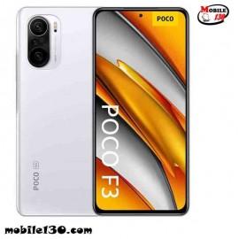 گوشی موبایل شیائومی poco F3 ظرفیت 256 و رم 8 گیگابایت